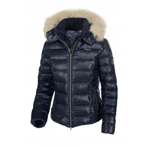 official photos a0f51 771ea PIKEUR Damen Daunenjacke OASANA II Winter 2016 - Lederhaus ...