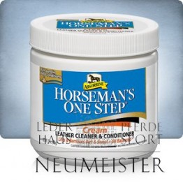 ABSORBINE Horseman s One Step