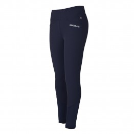 KINGSLAND Damen Reithose Reitleggings  Katja  Pull On  - FULL  GRIP 173-LE-911