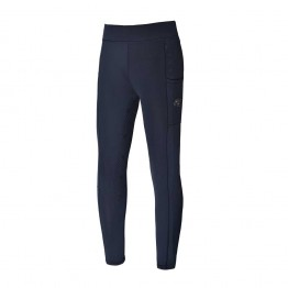 KINGSLAND Damen Leggings KL KACY 204 - BRFG - 526 Navy