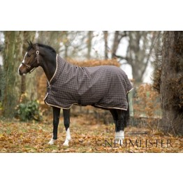HORSEWARE Outdoordecke RHINO TURNOUT WUG - MEDIUM