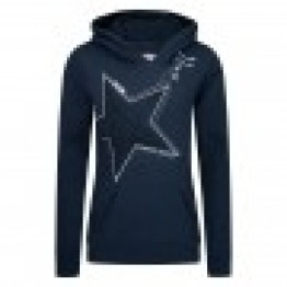 Imperial Riding Sweater mit Kapuze IRH-Frozen Star