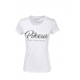 PIKEUR Damen T-Shirt JIL New Generation Sommer 2020