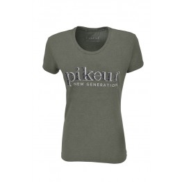 Pikeur Damen T-Shirt Joan New Generation Sommer 2020